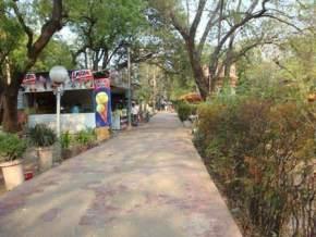 rajaji-park, madurai
