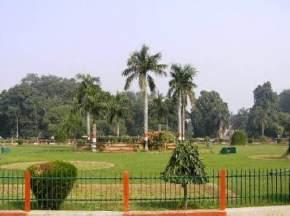 chandra-shekhar-azad-park, allahabad