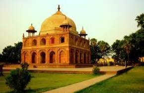 attractions--Allahabad