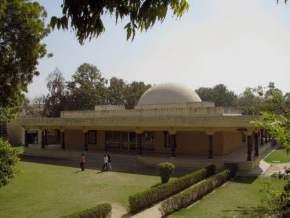 jawahar-planetarium, allahabad