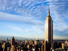 empire-state-building, usa