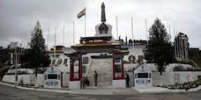 tawang-war-memorial, tawang