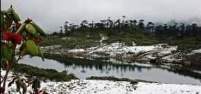 panang-teng-tso-lake, tawang