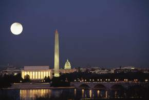 washington-dc, usa