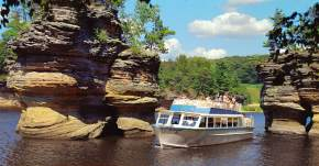 attractions-Wisconsin-Dells-USA