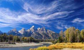 grand-teton-national-park, usa