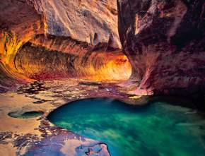 zion-national-park, usa