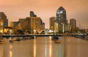 attractions-San-Diego-USA