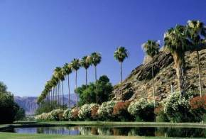 palm-springs, usa