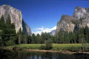 attractions-Yosemite-National-Park-San-Francisco-USA