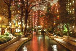 san-antonio-river-walk, usa
