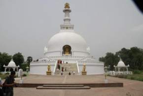 The Great Stupa of Nalanda, Nalanda