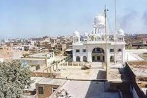 attractions-Pir-I-Dastgir-Shrine-Ludhiana