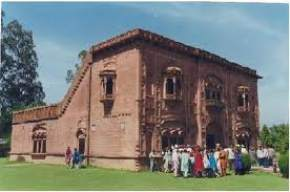 attractions-Punjab-Agricultural-University-Museum-Ludhiana