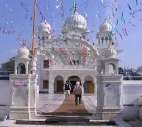 gurudwara-charan-kamal, ludhiana