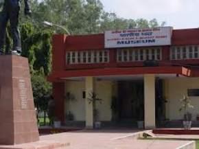 bhagat-singh-museum, jalandhar