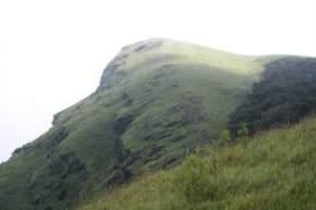 Kudremukh Peak, Kudremukh