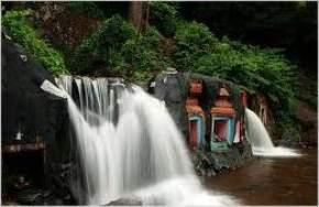 kalhatti-falls, kudremukh