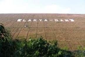 lakhya-dam, kudremukh