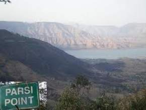 Parsi Point, Panchgani
