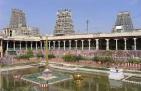 agnitheertham, rameswaram