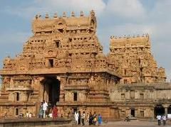 attractions-Brihadeeswara-Temple-Thanjavur