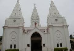 Schwartz Church, Thanjavur