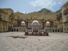 city-palace, alwar