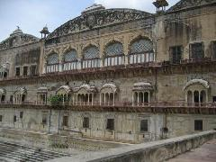 attractions-City-Palace-Museum-Alwar