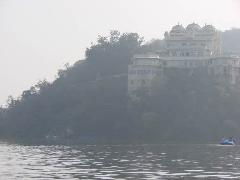 siliserh-lake, alwar
