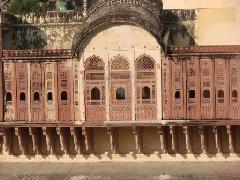 moosi-maharani-ki-chhatri, alwar