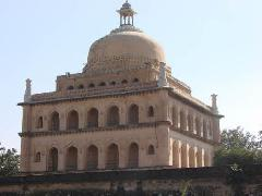 fateh-jung-tomb, alwar