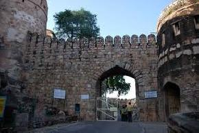 attractions-Jhansi-Fort-Jhansi
