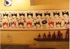 jhansi-museum-jhansi
