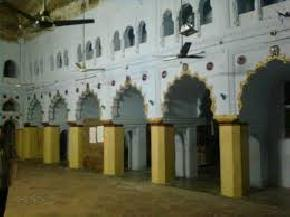 attractions-Ganesh-Mandir-Jhansi
