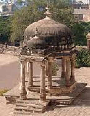 attractions--Jhansi
