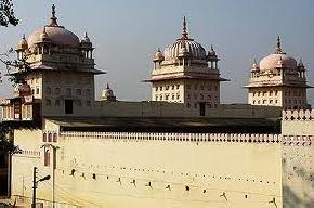 attractions-Ram-Temple-Jhansi