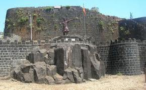 attractions-Panhala-Fort-Kolhapur