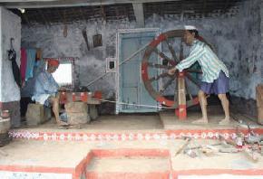 siddhagiri-gramjivan-museum, kolhapur