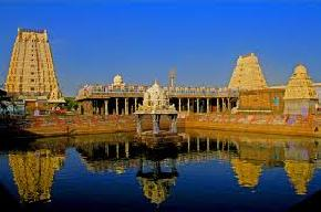 attractions-Ekambareswar-Temple-Kanchipuram