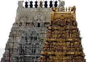 attractions-Kamakshi-Amman-Temple-Kanchipuram