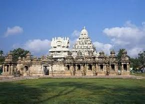 kailashanather-temple, kanchipuram