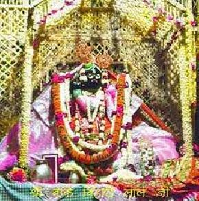 attractions-Bankey-Bihari-Temple-Vrindavan