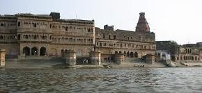 attractions-Kesi-Ghat-Vrindavan