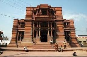 attractions--Vrindavan