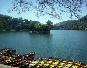 attractions-Bhimtal-Lake-Bhimtal
