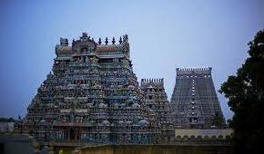 attractions--Tiruchy