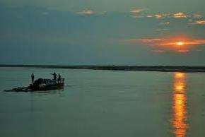 brahmaputra-river, dispur
