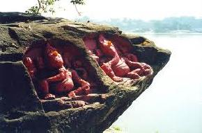uma-nanda-temple, dispur