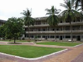 tuol-sleng-museum-and-choeung-ek-killing-fields, cambodia